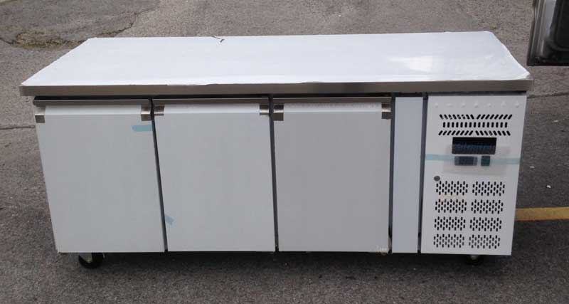 Cooling Cabinet