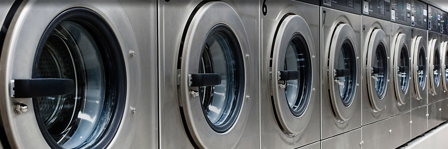 Commercial Laundry Systems
